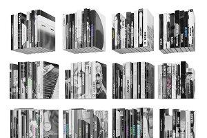 Books 150 pieces 2-9-1