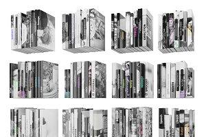 Books 150 pieces 2-9-3