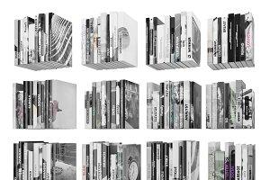 Books 150 pieces 2-9-5