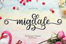 Migdale Script
