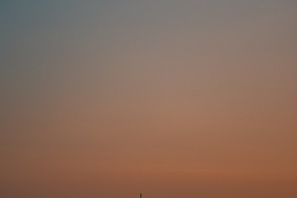 Stock Photos: Mario Barboza - Sunset Sailboat
