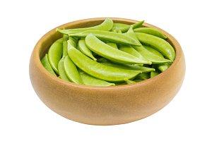 green pea (Sugar Snap Pea)
