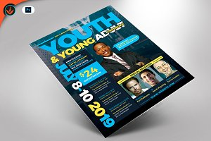 Youth & Young Adult Conference