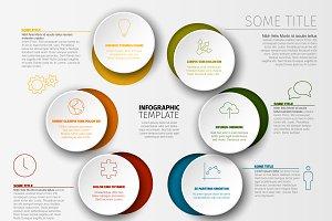 Multipurpose Infographic Template