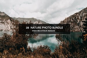 28 Amazing Nature High-Res Photos