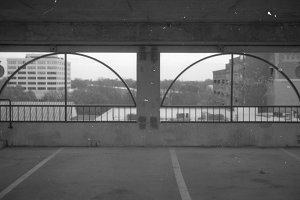 Urban Film Photo