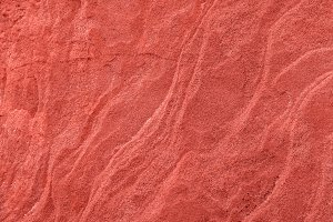 Background and texture in coral
