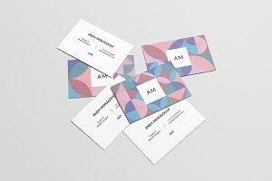 Business Card   AM