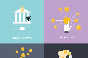 Internet Banking, Make Money