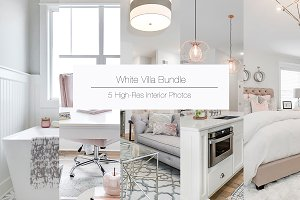 White Villa Bundle