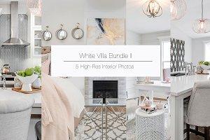 White Villa Bundle II