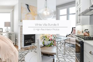 White Villa Bundle III
