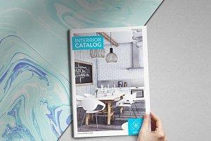 Product Interior Catalogs
