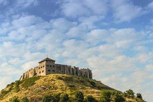 Castle Sumeg