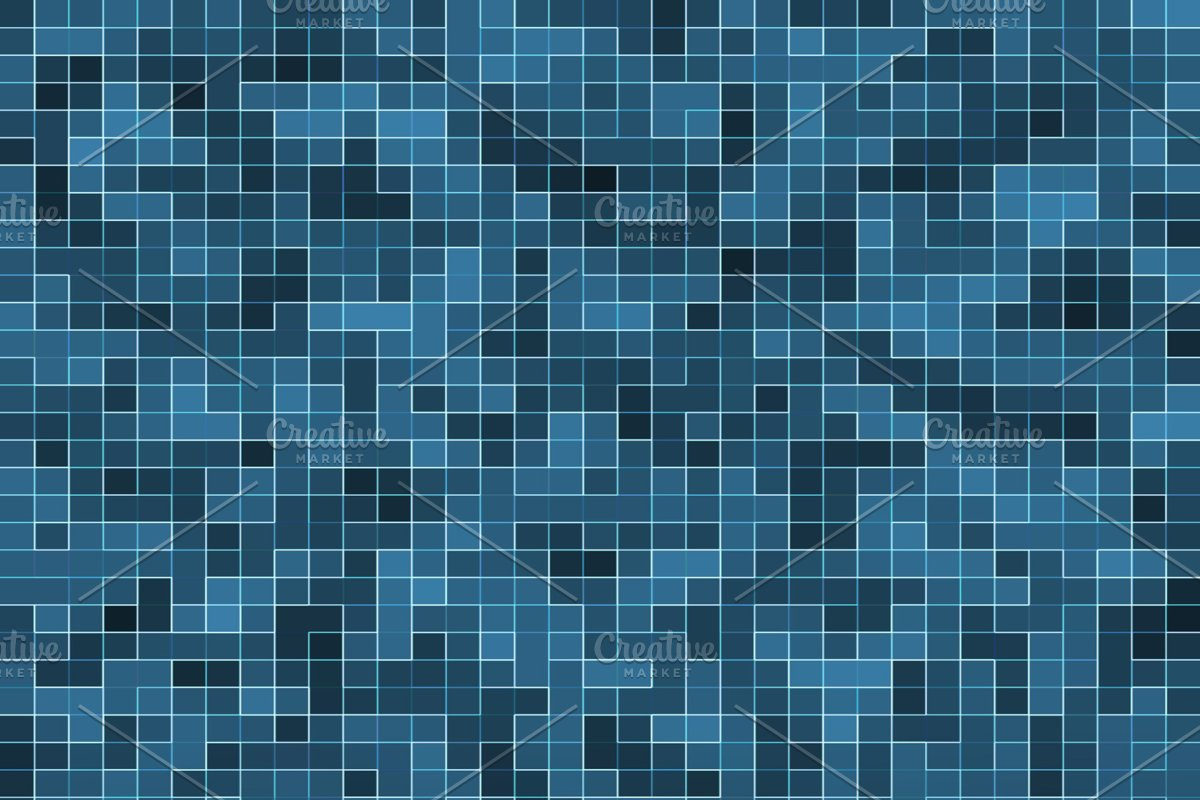 Texture Swimming pool Mosaic tile