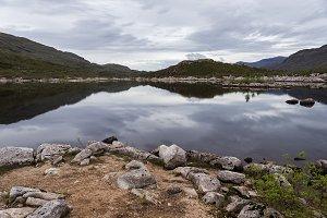Loch Cluanie, Scotland