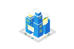 Smart city data infrastructure