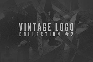 Vintage Logos & Badges #2