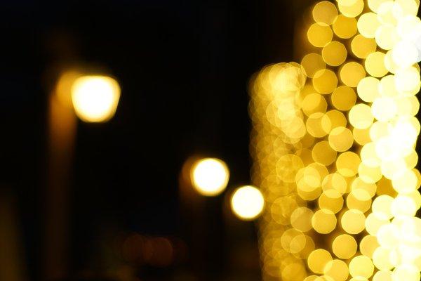 Stock Photos - The beautiful light blur background