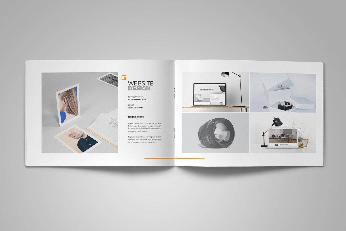brochure Design v5 by Miyaji75