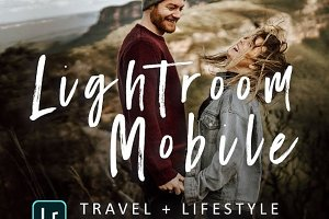 Lightroom Mobile Lifestyle Presets