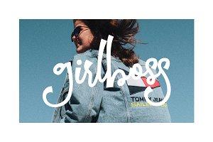 Girlboss | Luxury Goods