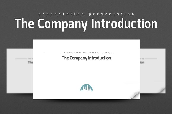 25+ free company profile powerpoint templates for presentations.