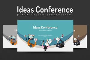 Ideas Conference