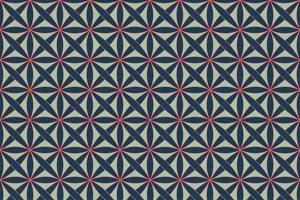Celtic geometric ornament