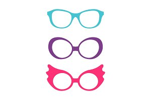 Spectacles Accessory Collection