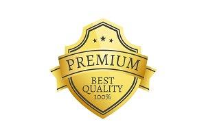 100% Premium Quality Choice Golden