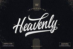 Heavenly Script