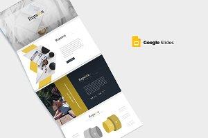 Repairin - Google Slides Template