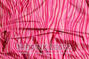 The Pink Zebra