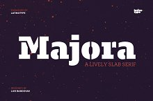 Majora - Intro Offer 80% off