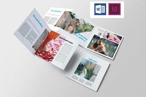 Lifestyle & Fashion Brochure