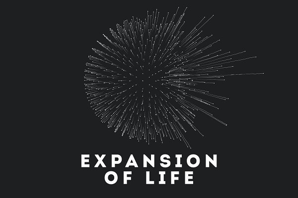 Graphic Objects: GarryKillian - Expansion Of Life Backgrounds