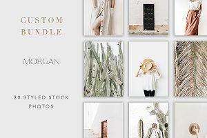 Custom Bundle | Morgan