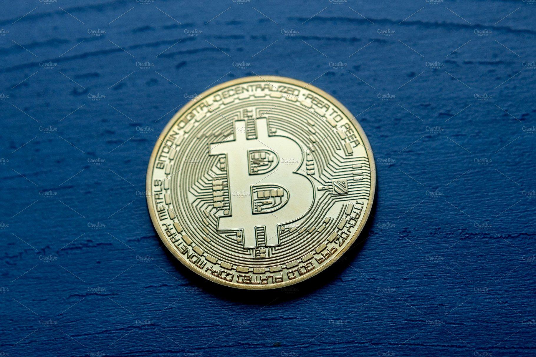 creați bitcoin)
