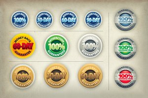 Web Badges