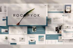 Rochpyok Powerpoint