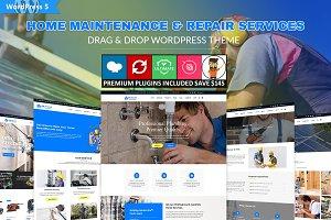 FixHouse - Home Maintenance, Repair