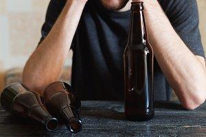 The problem of alcoholism
