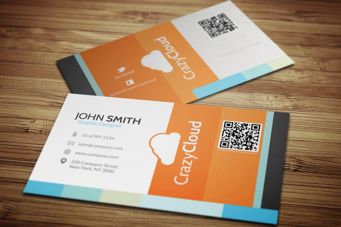 Creative business card business card templates creative market magicingreecefo Images