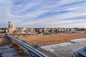 Scheveningen Beach - The Hague
