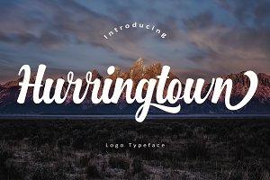 Hurringtown