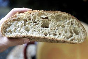 Bread + Soup pt. 1