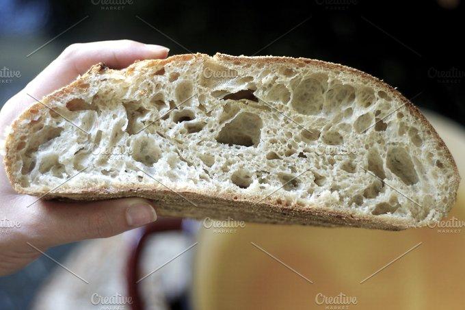 Bread + Soup pt. 1 - Food & Drink