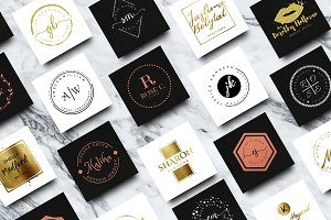 Amazing Logo Bundle