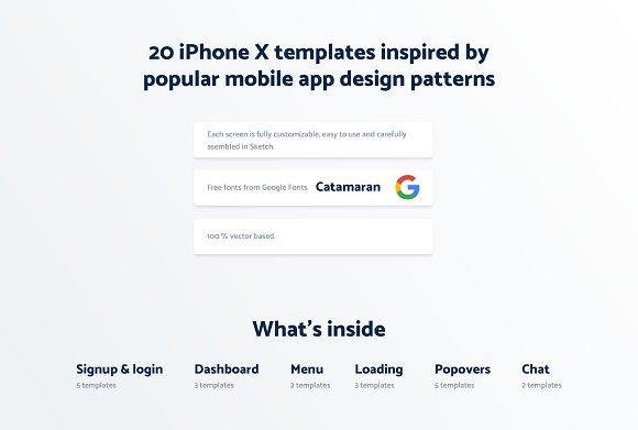 Spojeeto Mobile App UI Kit